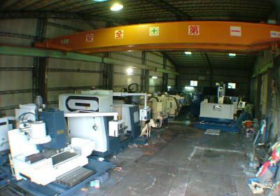 T&T-Trade used machine tools-used CNC machine tools Taiwan